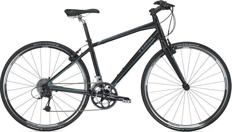 Picture of recalled 7.5 FX WSD bicycle
