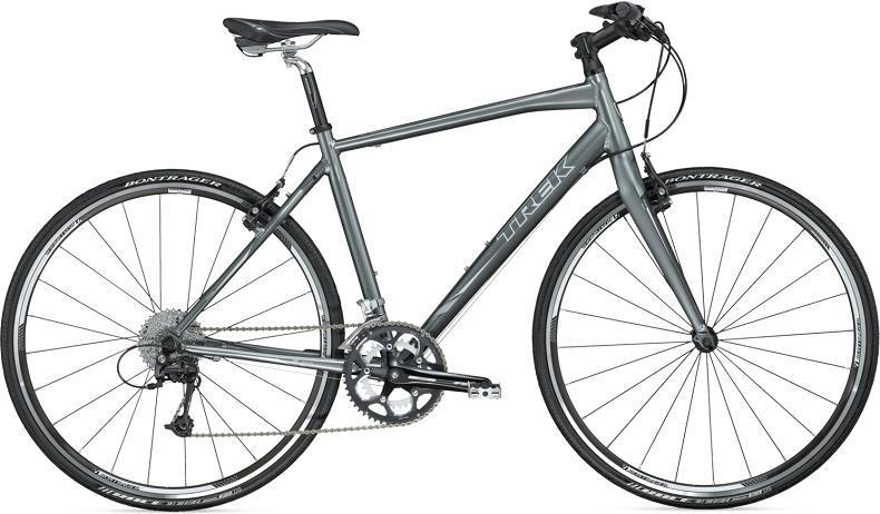 Picture of recalled 7.5 FX bicycle