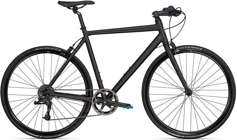 Picture of recalled 9th District bicycle