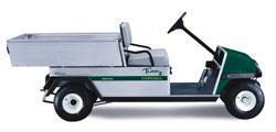 Picture of recalled Carryall 2 or Turf 2 or Turf 2 Plus utility vehicle