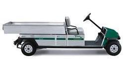 Picture of recalled Carryall 6 or Carryall Turf 6 utility vehicle