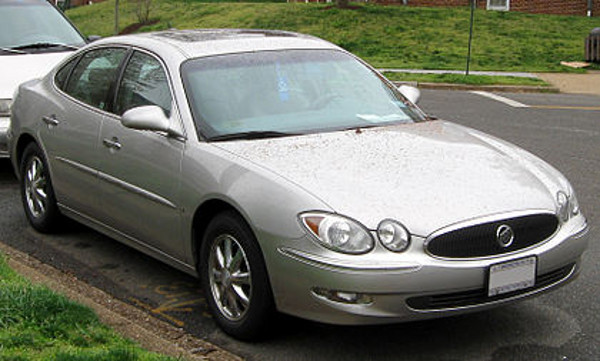 Buick Lacrosse Wikipedia on 2007 Buick Lacrosse Cx