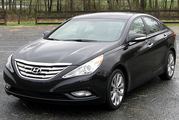 Hyundai Recalls Model Year 2011 2012 Sonatas
