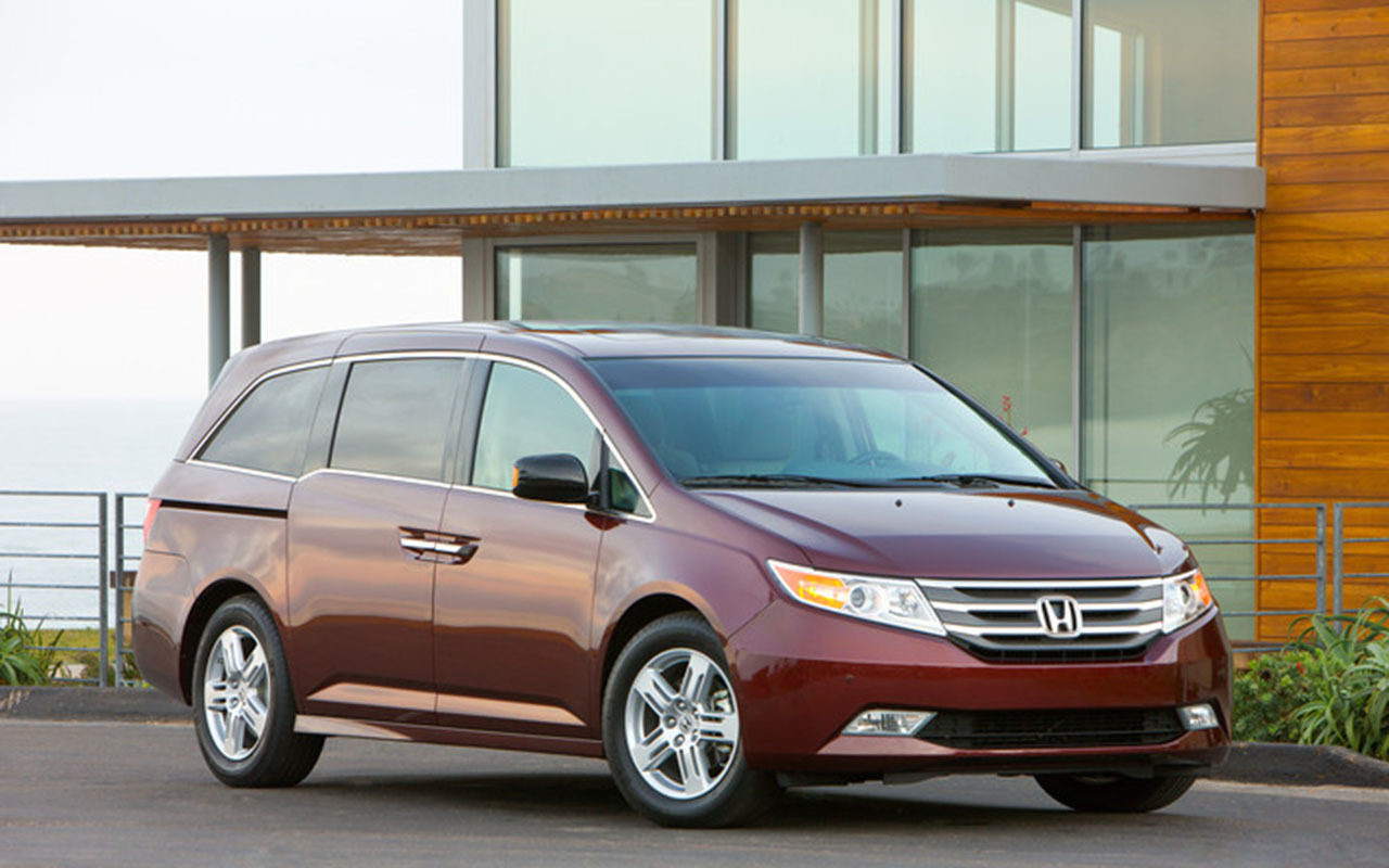Honda Accord Civic And Cr V Recalls Page 2 Pilot Rear Fuse Box