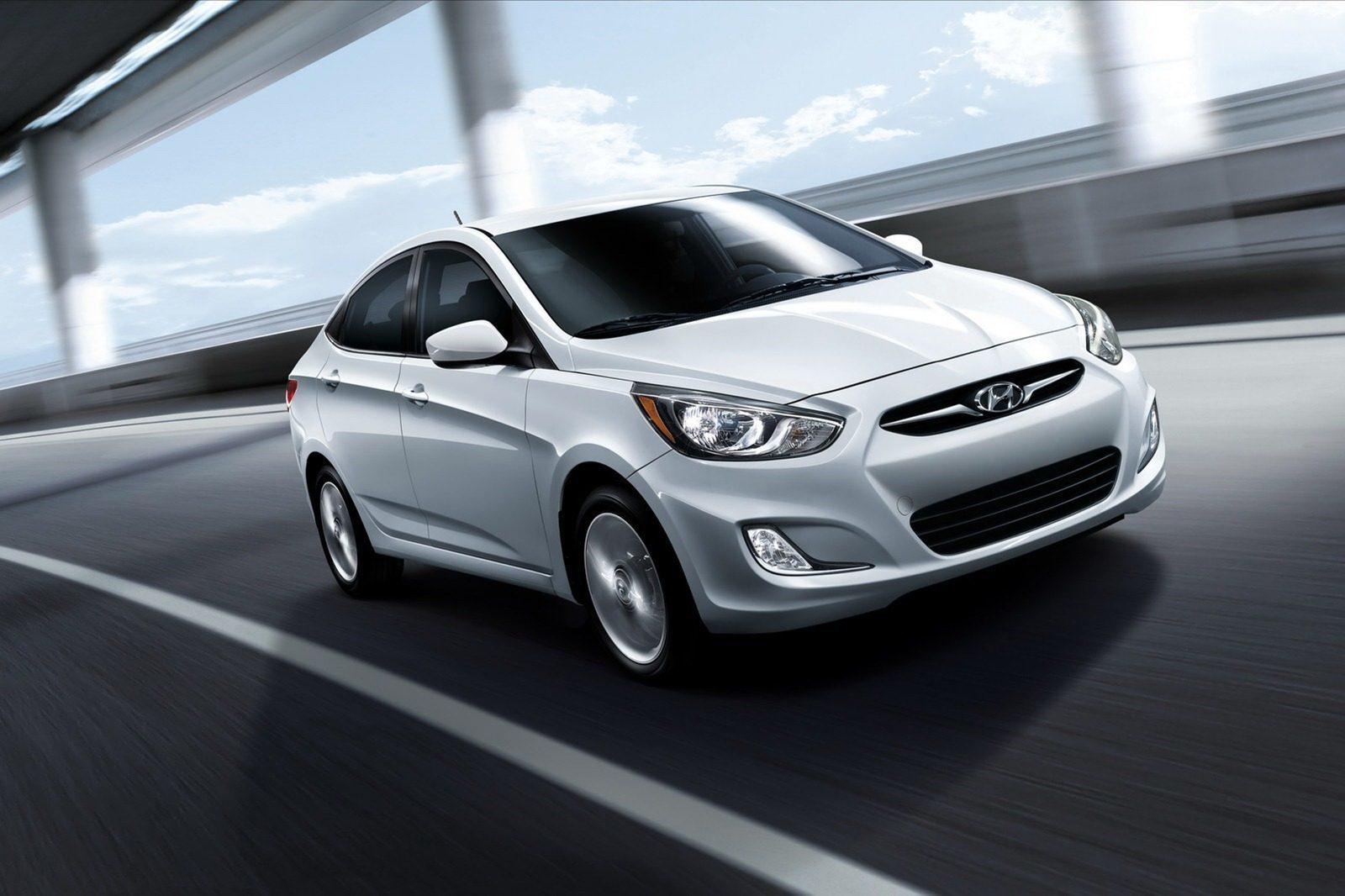 Hyundai Recalls
