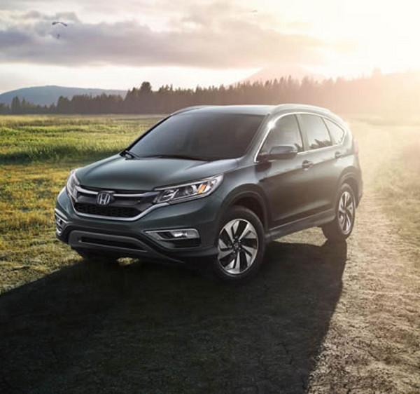 Honda Accord, Civic and CR-V Recalls