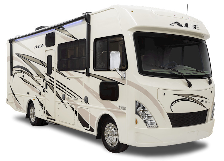 thor motor coach recalls ace axis hurricane windsport