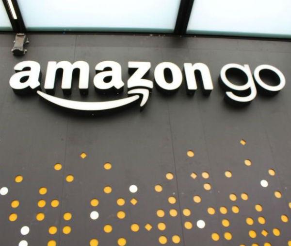 Amazon First Company: Amazon Opens Its Second Amazon Go Convenience Store