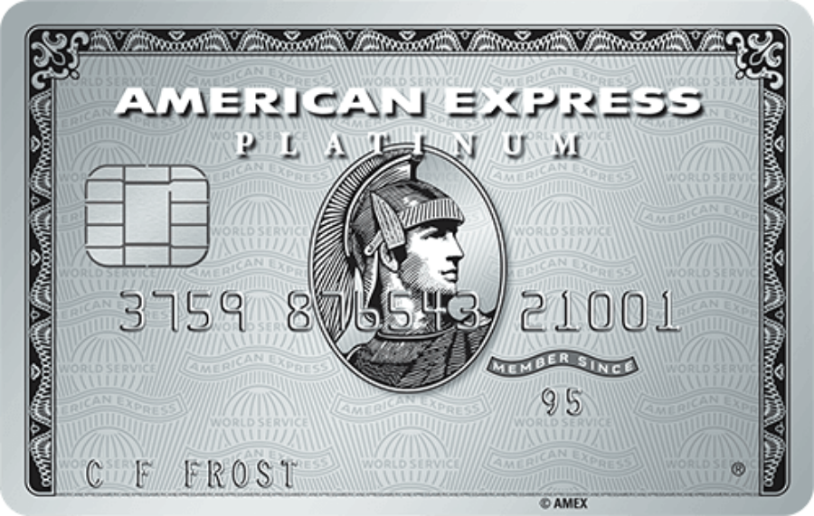 American Express Platinum Customer Service >> American Express Adds Perks To Its Platinum Card