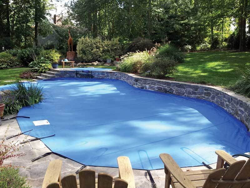 Anchor Industries Recalls Safety Pool Covers