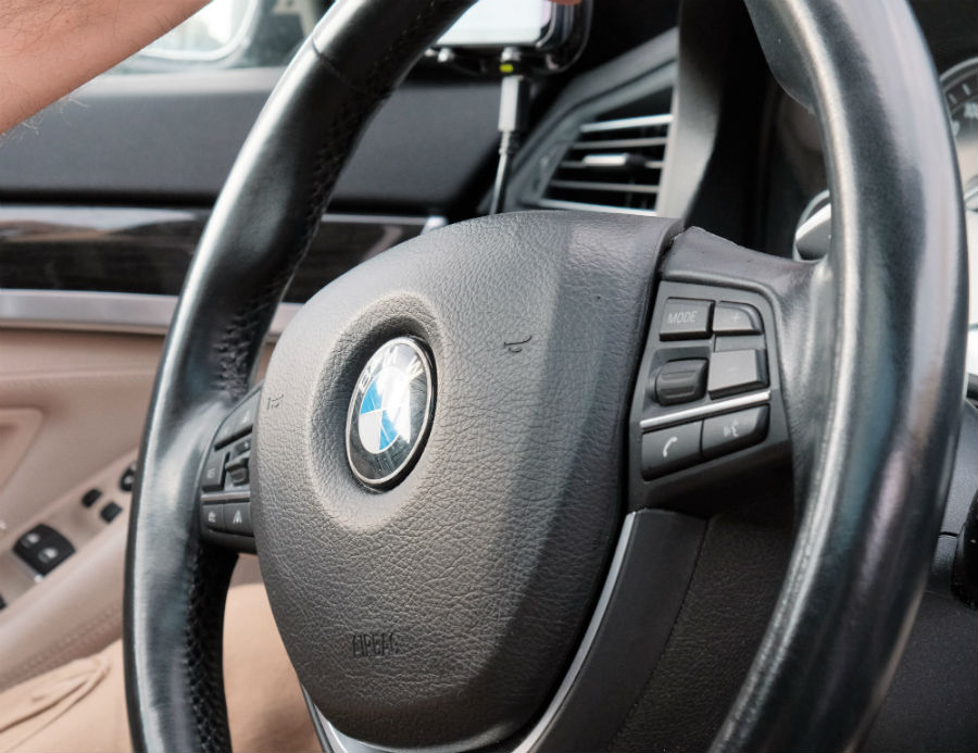 Bmw Sued For Allegedly Cheating Emissions Tests