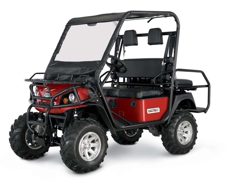 Bad_Boy_Buggies_Off Road_Vehicles_CPSC atv recalls,Bad Boy Buggy Battery Wiring