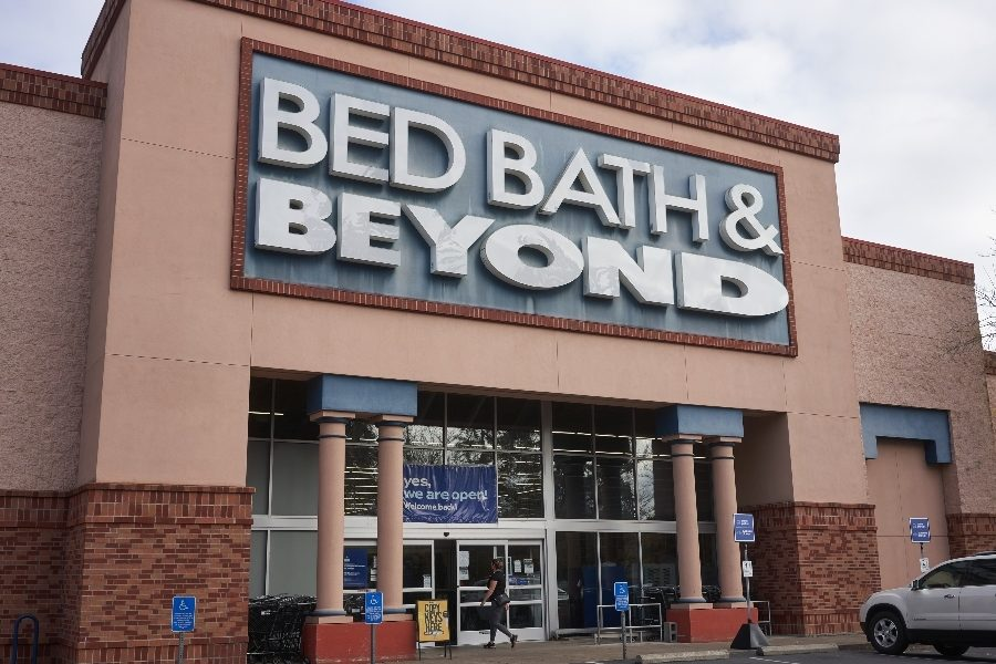 Bed Bath Beyond To Close 43 Stores By End Of February