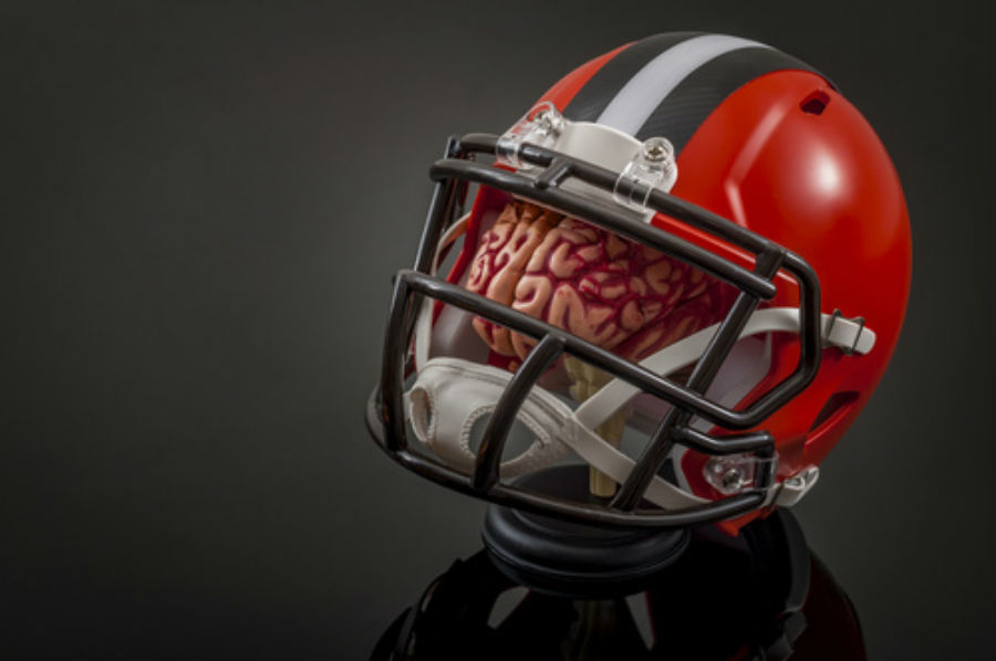 brain illness much further popular in football players