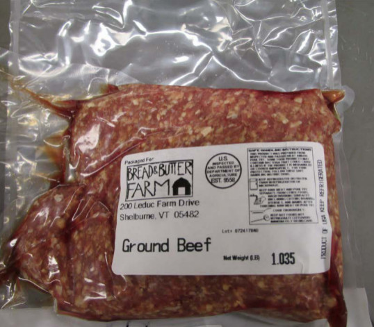 Farming Uk Meat Processing News: Vermont Livestock Slaughter And Processing Recalls Ground Beef