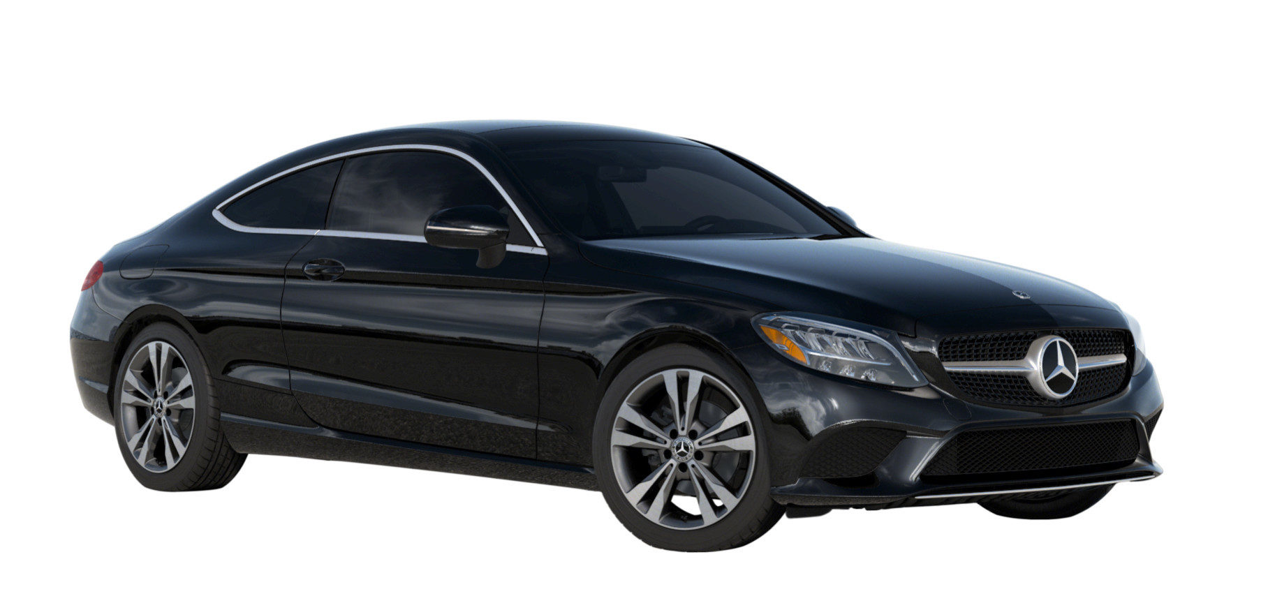 Mercedes-Benz recalls E400 Coupe and C300 4Matic Coupe