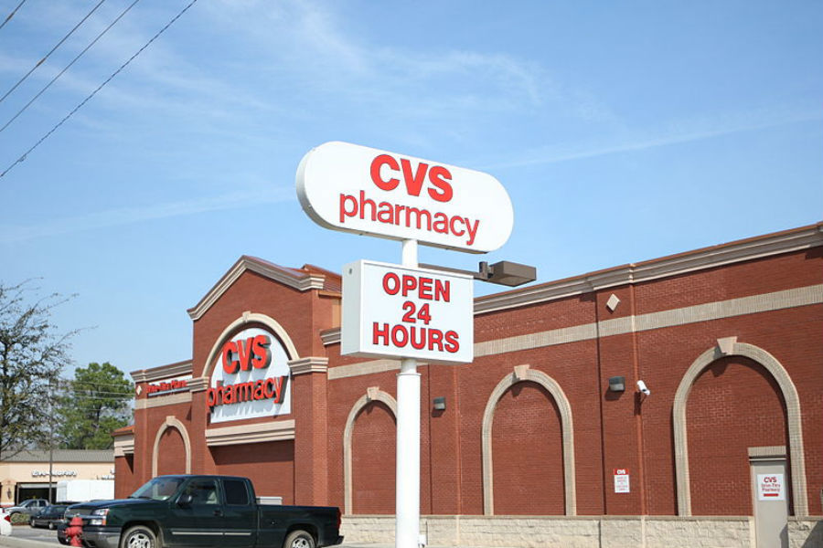 CVS discounts naloxone for people without insurance