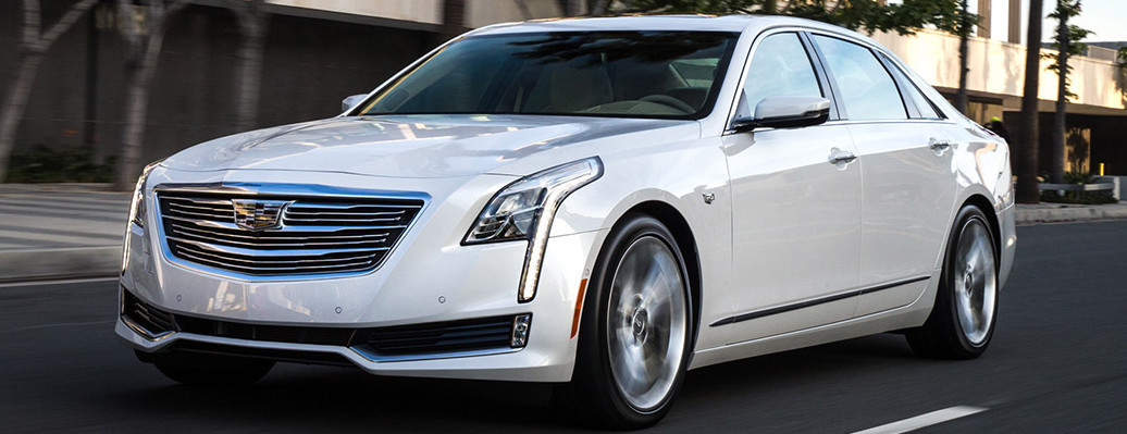 General motors recalls cadillac ct6 vehicles for General motors car recalls