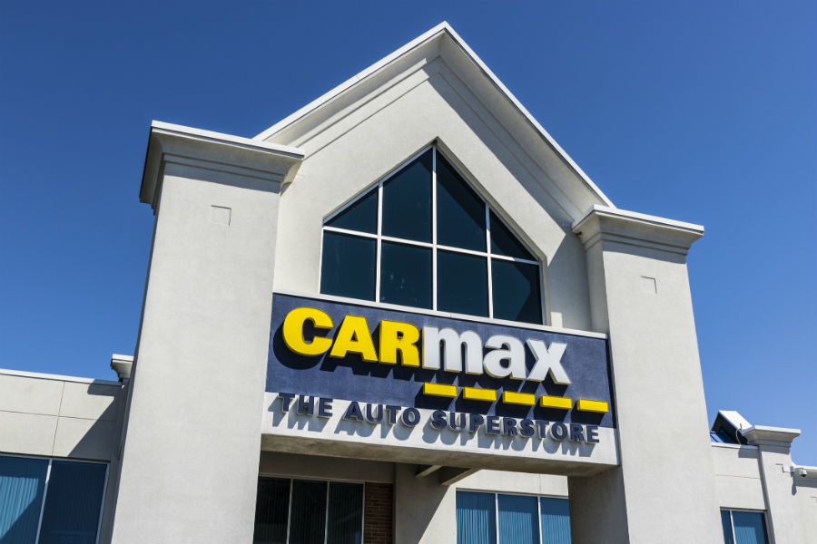 CarMax sells cars under recall without repairing the ...