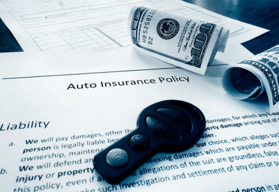 Why your last auto insurance provider might affect your ...