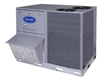 Carrier Recalls Commercial Rooftop Hvac Units