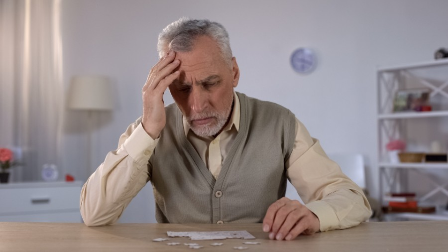 Baby boomers show lower cognitive functioning than ...