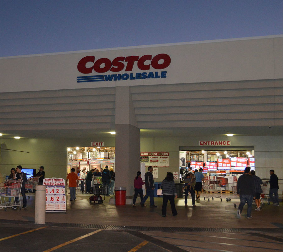 Costco Delivery From Store: Costco Looks Towards Home Delivery Under New Partnership