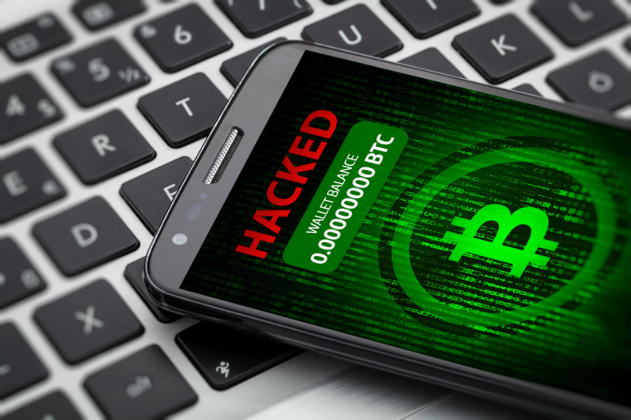an overview of the hackers and the big companies as their targets Icos - big target for hackers, e&y report  in their haste to attract investors, companies launching blockchain services often overlook the necessary security precautions needed to protect .