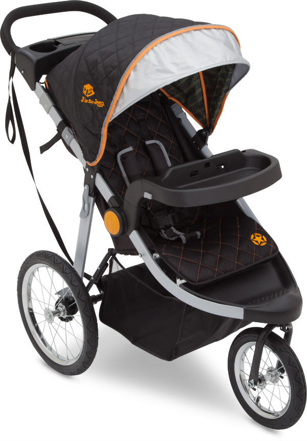 Delta Recalls J Is For Jeep Brand Strollers
