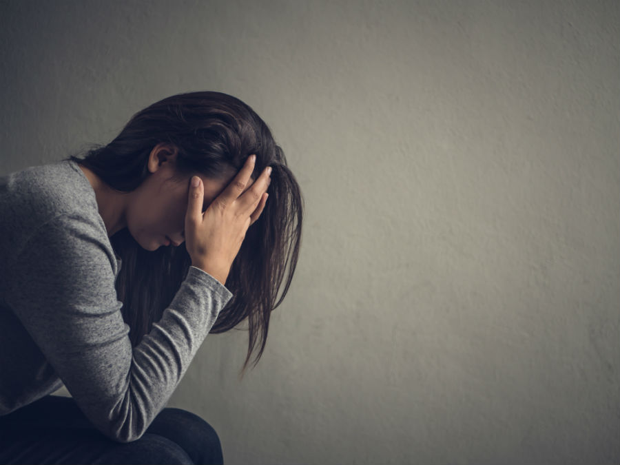Depression increasing among young people