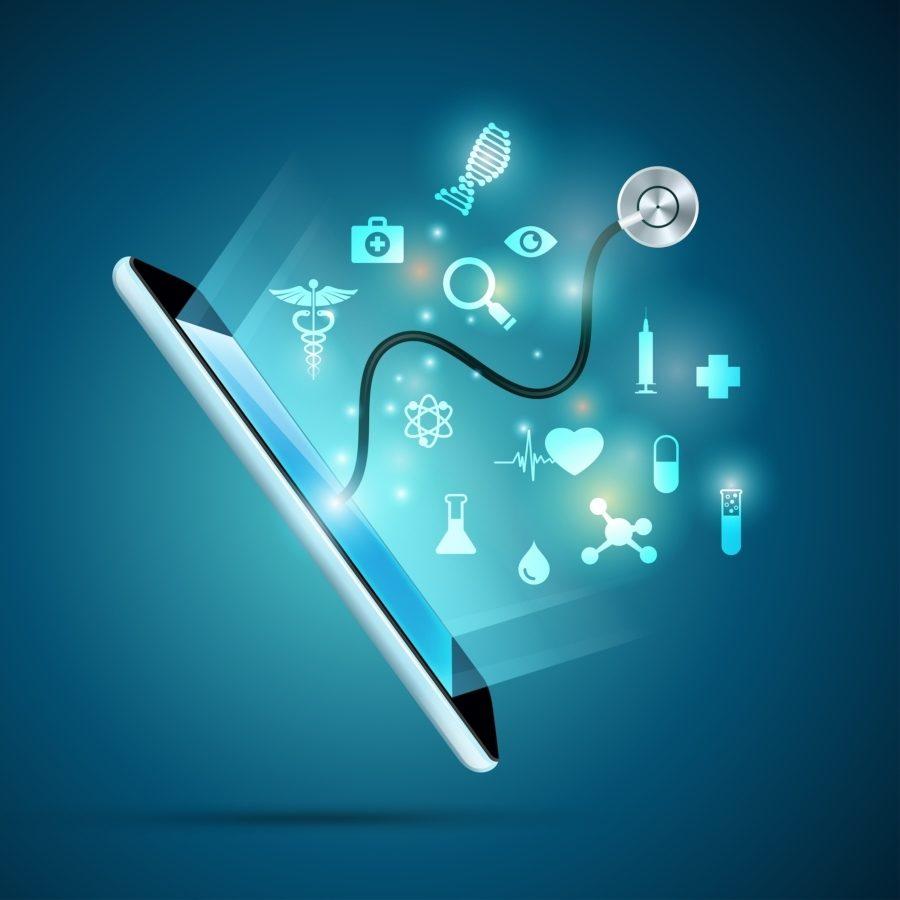 Digital Healthcare Is More Attractive To Tech