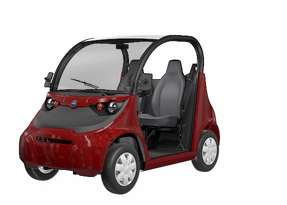 Polaris Recalls Gem E2 E4 E6 And Elxd Electric Vehicles