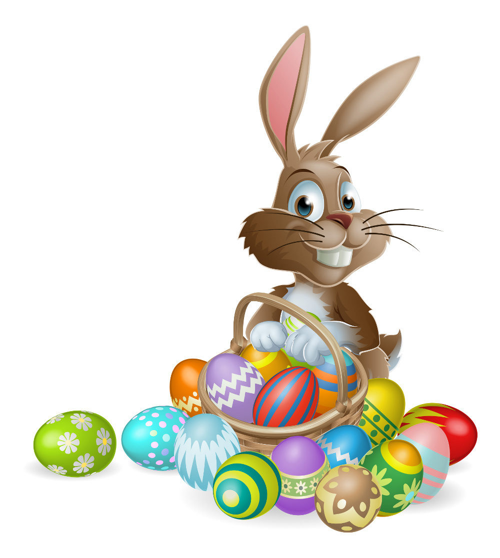 Later Easter Could Mean Record Retail Spending
