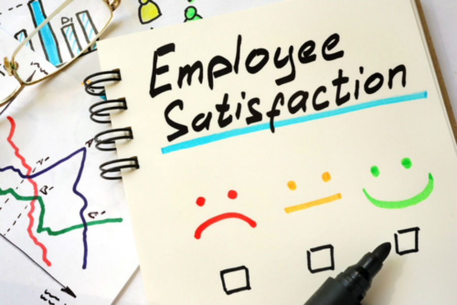 workplace autonomy correlated with greater overall well