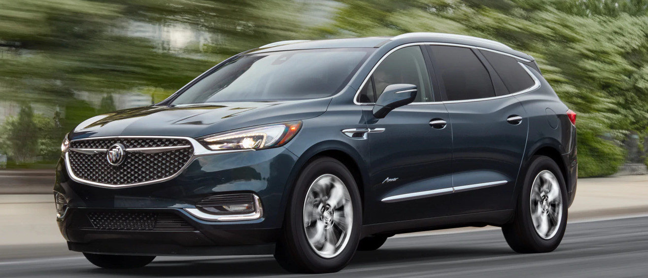 GM recalls model year 2020 Buick, Cadillac, Chevrolet and ...
