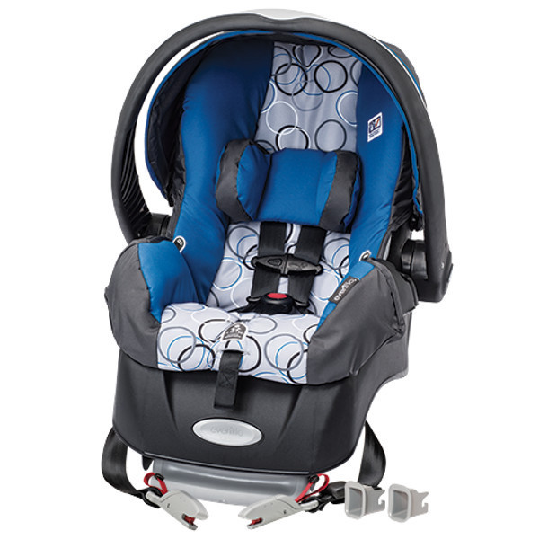 evenflo recalls embrace 35 infant child restraints. Black Bedroom Furniture Sets. Home Design Ideas