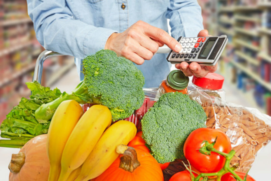 People often think healthy food has to be expensive, study ...