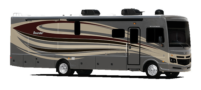 Rev Recalls Fleetwood Bounder And Southwind Rvs