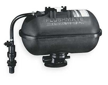 Flushmate Recalls Flushmate Ii 501 B Pressure Assisted