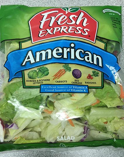 Salad Recalls   Page 2