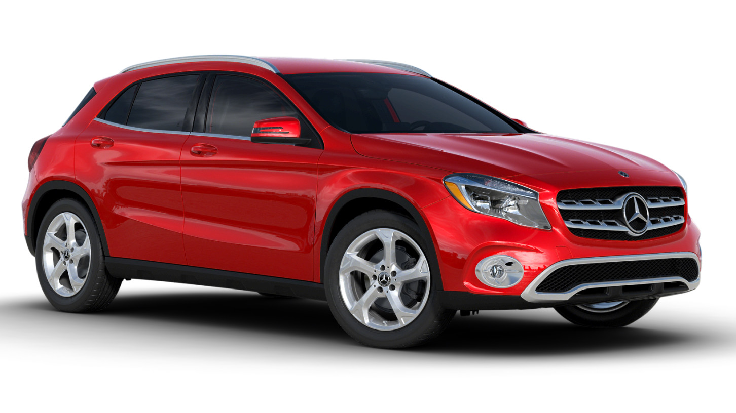 Mercedes benz recalls gla250 4matics for Mercedes benz usa customer service phone number