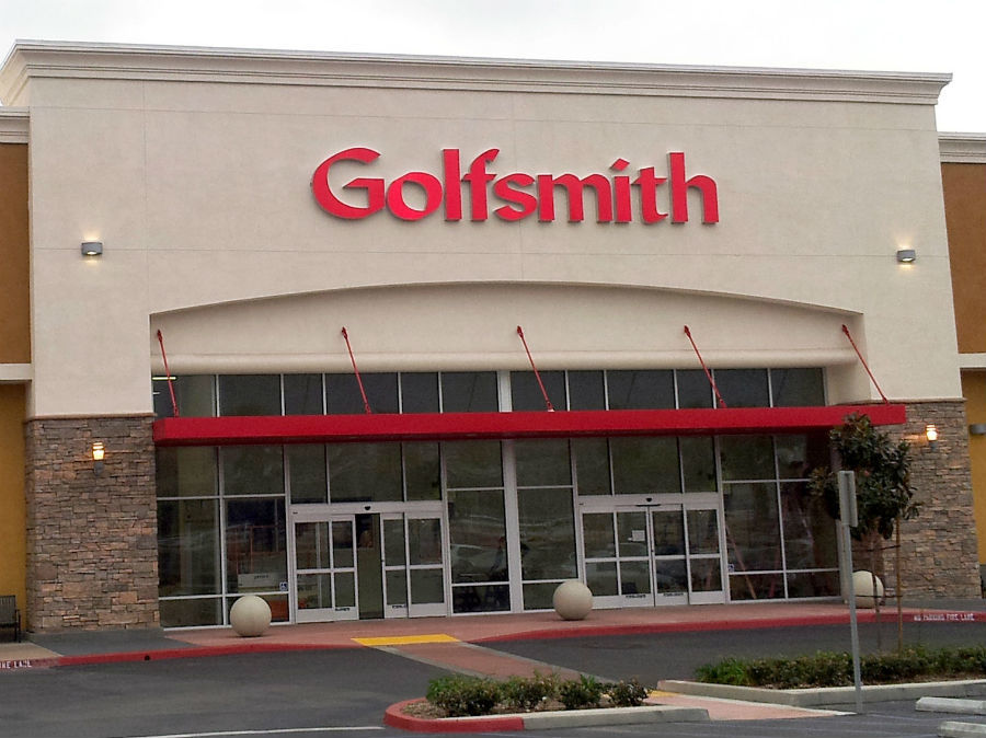 Chapter 11 Bankruptcy Golfsmith files for Ch...