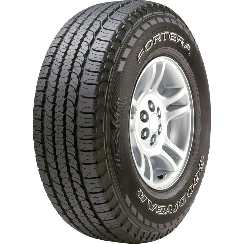 goodyear recalls fortera hl tires. Black Bedroom Furniture Sets. Home Design Ideas