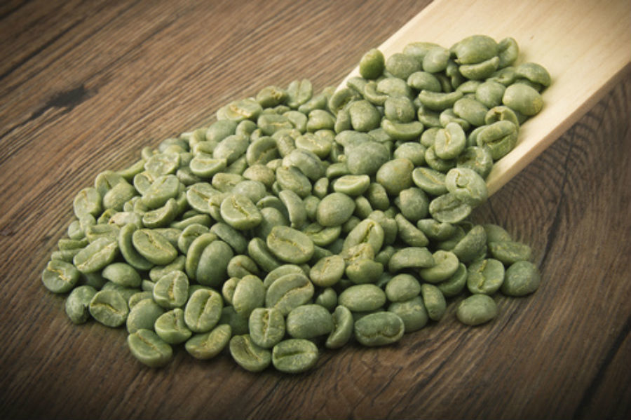 green coffee 150g