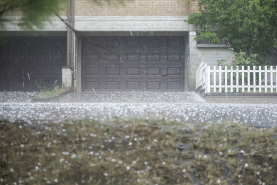 Farmers House Insurance >> What to do to protect your home from hail