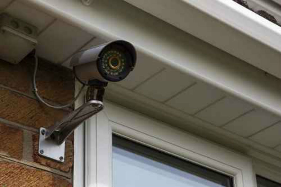 Image result for A Quick Guide to Ensuring Your Home is Safe & Secure this Spring