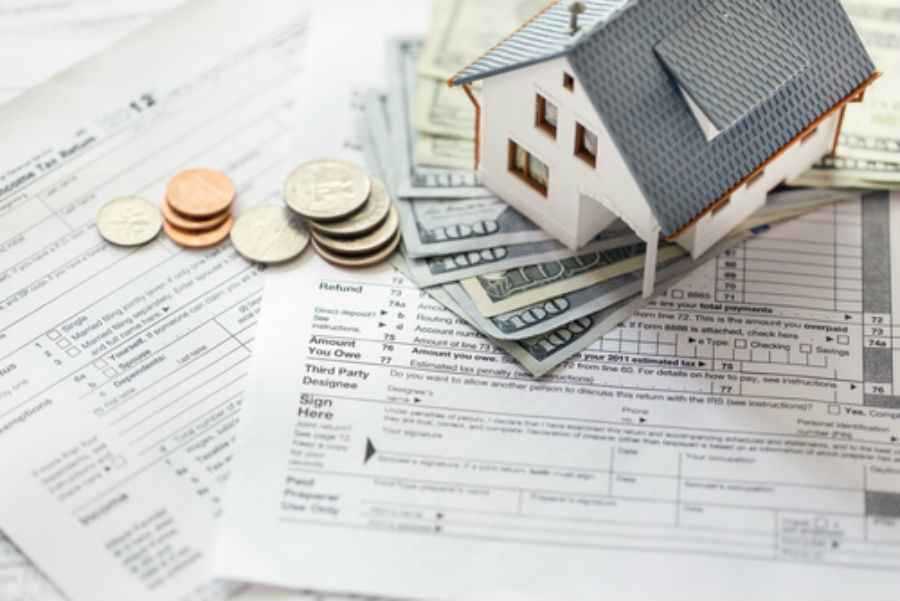 Lawmakers Propose Tax Deduction For Hoa Fees