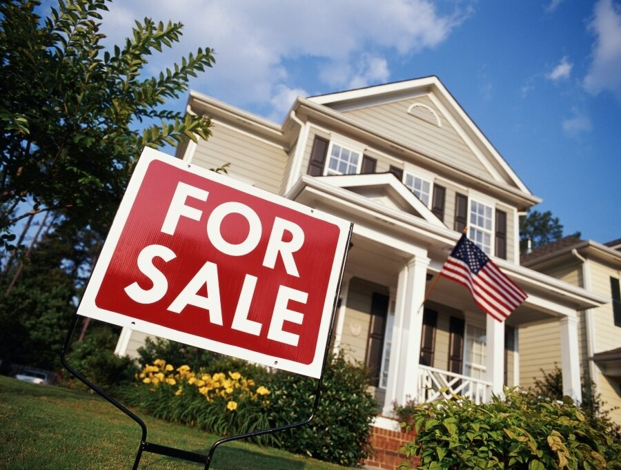 Housing market returning to normal, report finds
