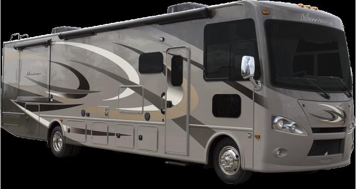 Thor Motor Coach Recalls Motorhomes With Lippert Brand