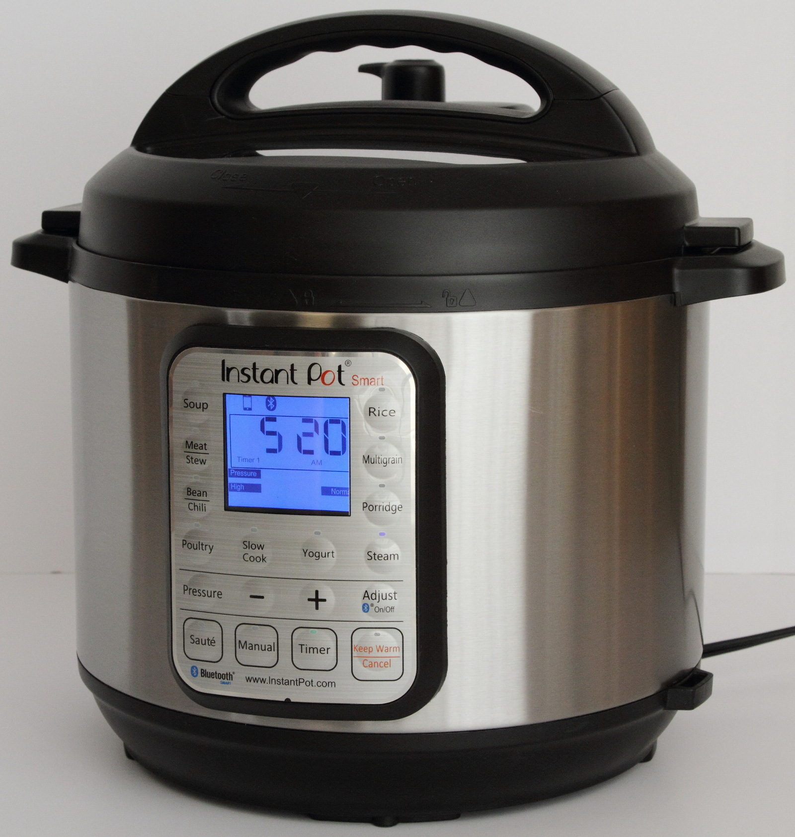 Instant Pot Pressure Cooker: Limited Number Of Instant Pot Pressure Cookers Recalled